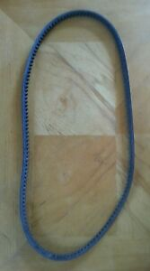 Auxiliary Drive Belt QBA1014 to fit BMW 316 318 Renault Trafic Volvo 740 940