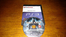 DARK SOULS FOR PS 3  (PLAYSTATION 3) GOOD USED CONDITION