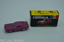 Yujin Capsule Tomica Vol. 7 Toyota Celica LB200GT TOMY Yujin Mini Figure