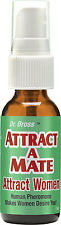 ATTRACT-A-MATE  Pheromones  Attracts Women Instantly