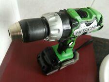 Hitachi DS18DL Cordless 18v Drill Driver & EBM1830 18V 3.0AH Push In Battery