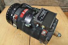 570 AMP 28 VOLT Generator With Regulator NEW CE NIEHOFF MRAP Military N1609-3