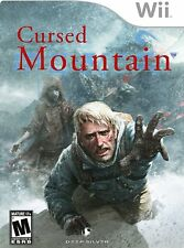 Cursed Mountain (Nintendo Wii, 2009)