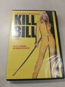 Kill Bill 1 - DVD