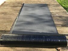 Mineral Torch On Roofing Felt 8x1m 4mm Blue/Grey, Green, Black & Brown.