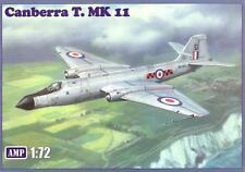 AMP Models 1/72 ENGLISH ELECTRIC CANBERRA T.Mk.11