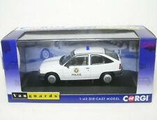 Vauxhall Astra mk2 Merit central Scotland Police