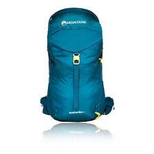Maletas y equipaje azul sintético