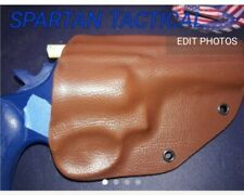Smith Wesson K Frame 357  Kydex Holster  11 colors t choose  from