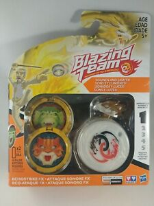BLAZING TEAM Blazing Tiger Masters of Yo Yo game set - Brand New