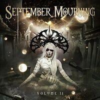 September Mourning - Volume II [CD]