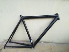 """vintage telaio frame corsa road  NOS 54 x 50 28"""" NOS  ALLOY nero black"""