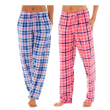 Selena Secrets Women's Trudie Polar Fleece Lounge Pants Perfect Gift For Her