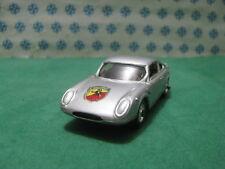 Vintage   -  FIAT  Abarth 1000 OT bialbero   - 1/43 Mercury Art. 42