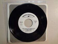 "VAN MORRISON:(From Them)Radio Spots For Astral Weeks Album-U.S.7"" 68 Reprise DJ"