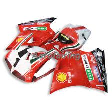 Fairing Bodywork Body Set BC for Ducati 748 996 998 916