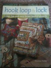 hook, loop & lock by Theresa Pulido