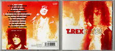 T.REX / HITS! / 2002 CD ALBUM  (Marc Bolan)  Digitally Remastered