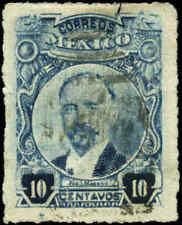 Mexico Scott #623a Used