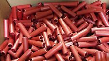 "Fire Works Tubes 2"" Long, Pyrotechnics Tubes, Paper Tubes Lot 100"