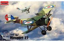 RODEN 061 1/72 Nieuport 27
