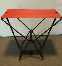 NEW Portable Folding Seat With Carry Case for Hunting, Camping Sporting Events