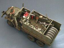 Legend 1/35 #1034 Gun Truck Detail for AFV Club M60 kit