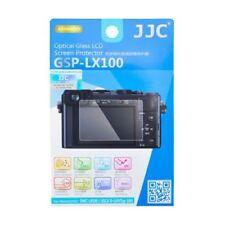Protectores de pantalla cristal para cámaras de vídeo y fotográficas Panasonic