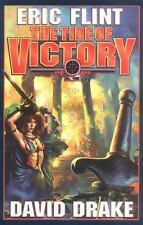 The Tide of Victory (Belisarius)-ExLibrary