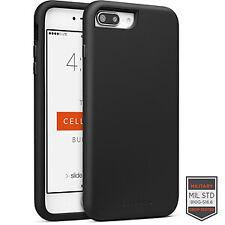 Cellairis Rapture Case for Apple iPhone 8 Plus - Rapture Black/Black Matte