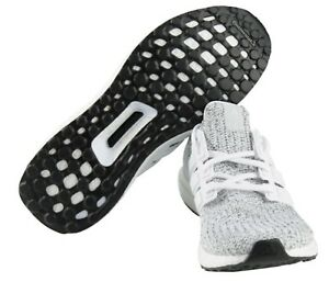 Adidas Women ULTRA Boost Training Shoes Running White Sneakers Boot Shoe F36124