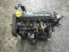 Renault Megane + Scenic 2003-2009 1.5 dCi Engine K9K 728 K9K728