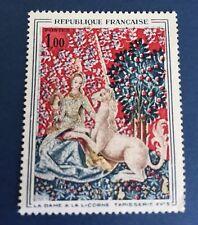 Maury N° 1425 à Et f Arbre Blanc Corne Dédoublée Neuf ** TTB Cote 70€