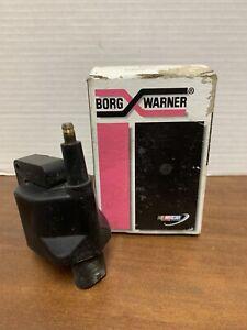 Borg Warner E64 Ignition Coil NOS