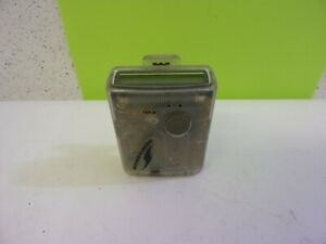 Vintage Motorola  Numeric Display Pager A-1 Condition Renegade Rare CLEAR