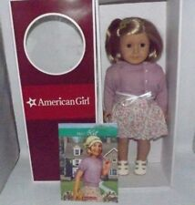 American Girl Doll - Kit with Book & Original Box S1