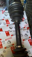 Drive Shaft Front Left New ADT389501 Blue Print Toyota Avensis