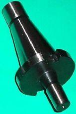 """40 INT 6JT drill chuck arbor adapter 40int 5/8""""x11 drawbar thread"""