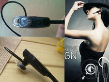 Wireless Bluetooth MIC Mono Headset Headphones Earbud For Samsung Sony HTC PC
