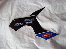 YAMAHA YZ450F YZ 450F GYTR LEFT AIR BOX SIDE DECAL