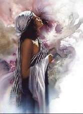 """Lee Bogle """" A New Day """" Rare Publishers Proof  # 1/12  W/Cert"""
