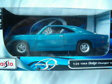 Maisto ~ Special Edition ~ 1969 Dodge Charger R/T ~ New