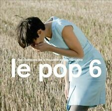 NEW Le Pop 6 (Audio CD)