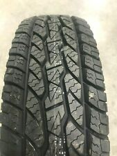 New Tires 235 80 17 Maxxis AT-771 All Terrain 10 ply OWL LT235/80R17 dually