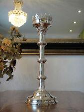 Handgefertigte Große Deko-Kerzenständer & -Teelichthalter