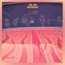Jo Jo Gunne SELF TITLED CD (JAY FERUSON) USA COLLECTORS' CHOICE Like New