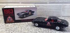 1963 Corvette Stingray Big A Auto Parts 30th Anniversary Limited Edition Ertl