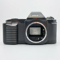 Canon T50 Film Camera for Canon FD Lenses - Tested/100% - Superb Condition