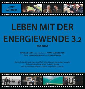 Leben mit der Energiewende 3.2 Business (DVD)
