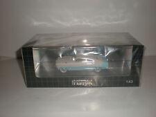 1/43 Matrix Lancia Aurelia B52 Junior Ghia 1952 Light Blue White